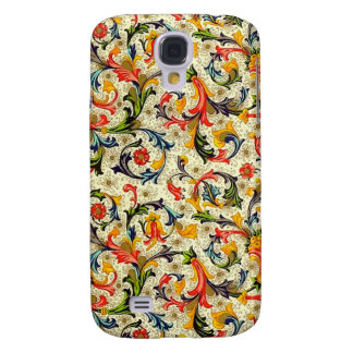 Tuscan Vines Samsung Galaxy S4 Case