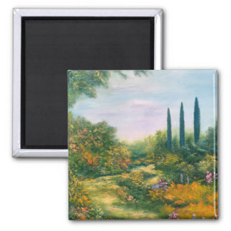 Tuscany Atmosphere 1996 Magnet