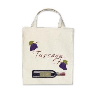 Tuscany Canvas Bag