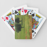 "Tuscany Bicycle Playing Cards<br><div class=""desc"">Tuscany 2008 