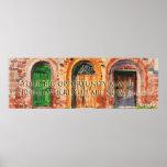 Tuscany Doors poster