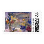 Tuscany Floral Postage