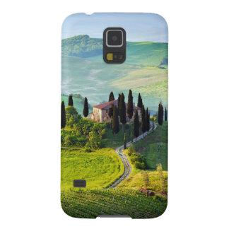 Tuscany Galaxy S5 Cover
