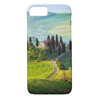 Tuscany iPhone 7 Case