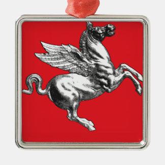 Tuscany (Italy) Coat of Arms Ornaments