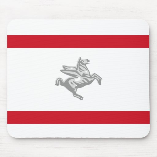 Tuscany, Italy Mouse Pads