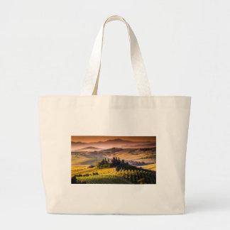 Tuscany Large Tote Bag