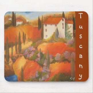 Tuscany Mouse Pad