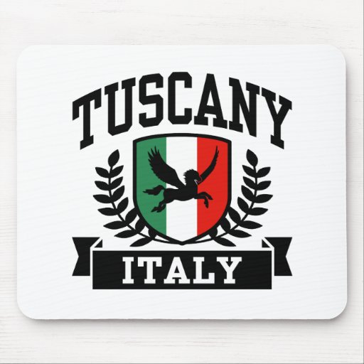 Tuscany Mouse Pads