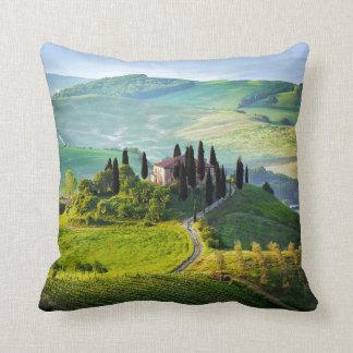 Tuscany Pillow