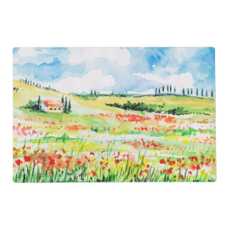 Tuscany Placemat