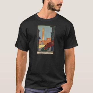 Tuscany Siena T-Shirt