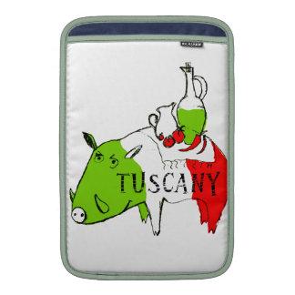 Tuscany Sleeve For MacBook Air