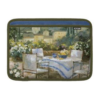 Tuscany Terrace MacBook Air Sleeve