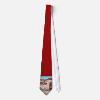 Tuscany Tie