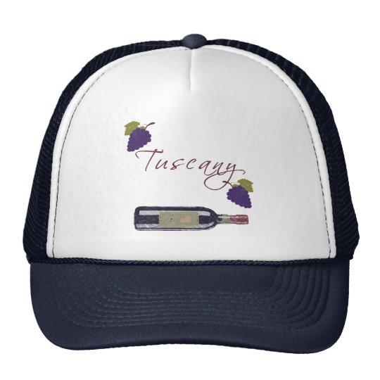 Tuscany Trucker Hat