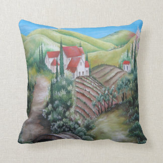 Tuscany Valley Pillow