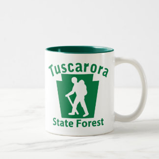 Tuscarora SF Hike (male) - Mug