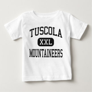 Tuscola - Mountaineers - High - Waynesville Tee Shirt