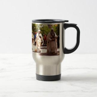 Tuskan Raiders Travel Mug