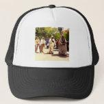 Tuskan Raiders Trucker Hat