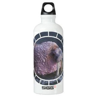 Tusked Walrus SIGG Traveler 0.6L Water Bottle