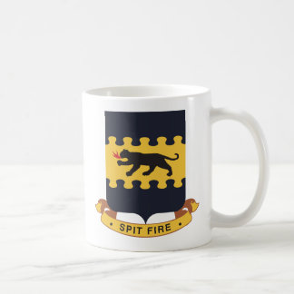 Tuskegee Airmen Emblem Coffee Mugs