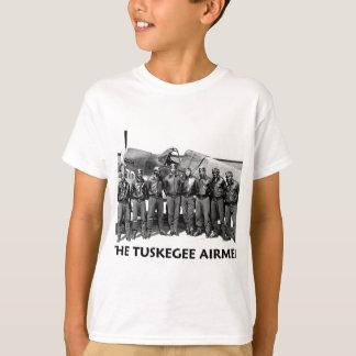 Tuskegee Airmen T-Shirt
