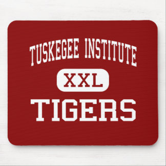 Tuskegee Institute - Tigers - Tuskegee Institute Mouse Pad