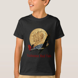 Tuskegee Red tail T-Shirt