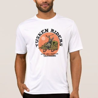 Tusken Rider Tech Shirt