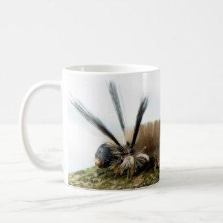 Tussock Moth Caterpillar Mug