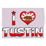 Tustin, CA Greeting Cards