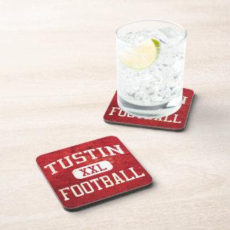 Tustin Tillers Football Beverage Coaster