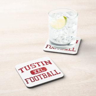 Tustin Tillers Football Drink Coaster