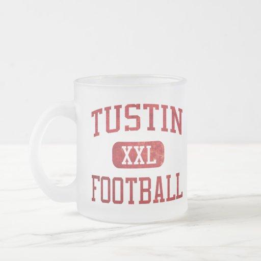 Tustin Tillers Football Coffee Mug