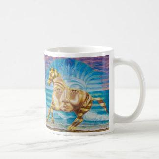 TUT ''Fleeting Glory'' Coffee Mug