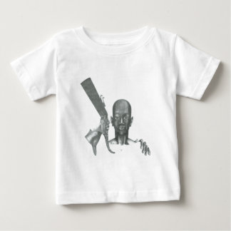 Tut in no 2 pencil by Theo Walker Infant T-shirt