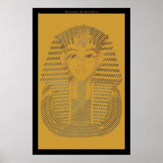 Tut inolvidado Anch Amun Posters