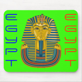 TUT Mask Mouse Pad