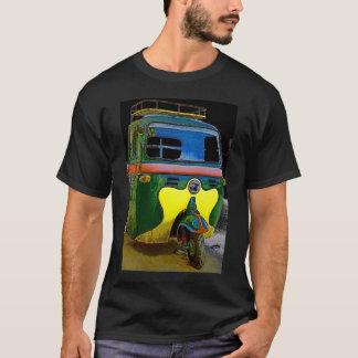 Tut Tut 3 Wheeled Vehicle T-Shirt