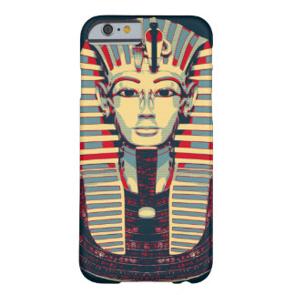 Tutankhamen Hope Poster Style Barely There iPhone 6 Case