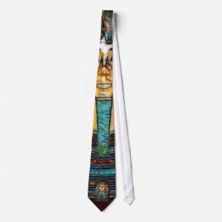 TUTANKHAMEN Necktie