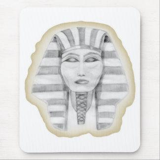 Tutankhamen (papiro) alfombrillas de ratón
