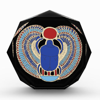 Tutankhamon Hieroglyph Award