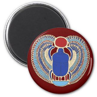 Tutankhamon Hieroglyph Fridge Magnets