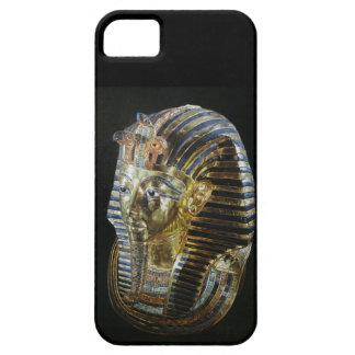 Tutankhamon's golden mask iPhone 5 covers