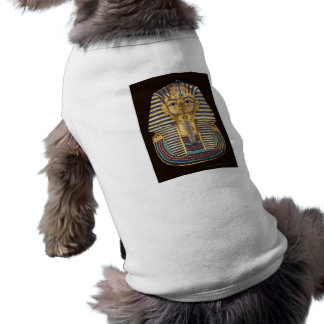 Tutankhamon's Golden Mask Shirt