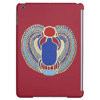 Tutankhamon's Hieroglyph Case For iPad Air