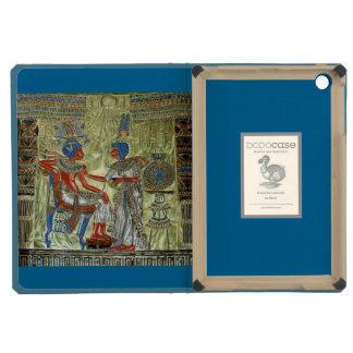 Tutankhamon's Throne iPad Mini Retina Covers